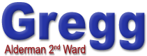 Elect Nanci Gregg Alderman Ward 2